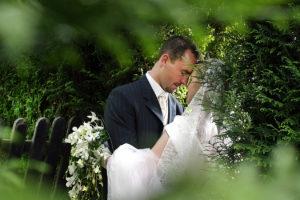 Photo de mariage dans l'Eure.